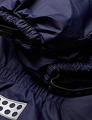 Lego wear - LWJIPE 703 - SNOWSUIT - snowsuit - dark navy - 5