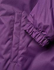 Lego wear - LWJIPE 703 - SNOWSUIT - snowsuit - dark purple - 5