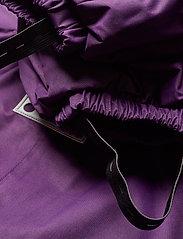 Lego wear - LWJIPE 703 - SNOWSUIT - snowsuit - dark purple - 6