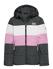 LWJIPE 705 - JACKET - ROSE