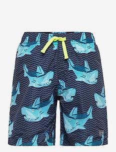 LWPETER 304 - SWIM SHORTS - shorts de bain - mint