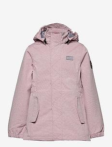 LWJAZMINE 202 - JACKET - softshell-jakker - pink