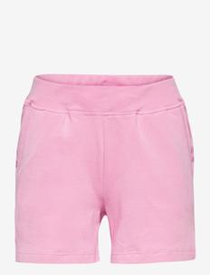 LWPOVLA 302 - SWEAT SHORTS - shorts - rose