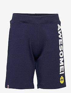 M12010153 - SWEATSHORTS - shorts - dark navy