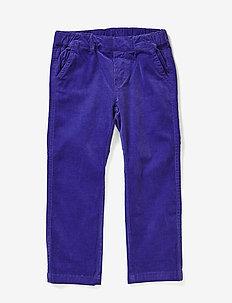 PEJA 702 - PANTS - trousers - purple