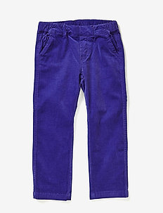 PEJA 702 - PANTS - pantalons - purple