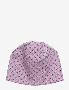 ADELE 220 - HAT - hats - pink