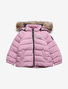 LWJESSICA 700 - JACKET - puffer & padded - rose