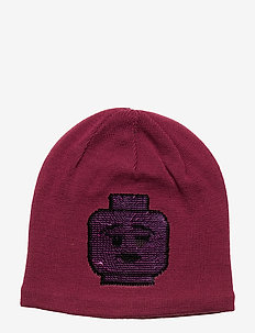LWAMANDA 706 - HAT - hats - bordeaux