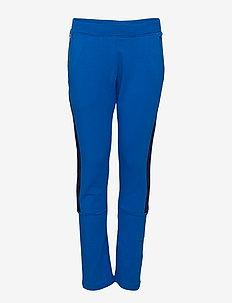 PLATON 501-1 - PANTS - bukser - blue