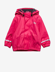 LWJULIAN 715 - RAIN JACKET - jakker - red