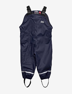 LWPAN 715 - RAIN PANTS - DARK NAVY