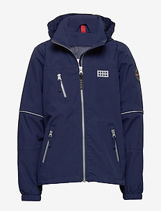 LWJOSHUA 200 - JACKET - DARK NAVY