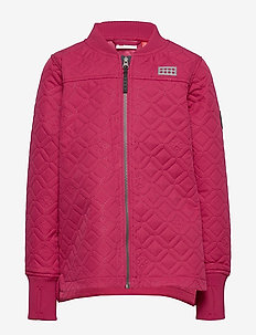 LWSUN 200 - JACKET (THERMO) - termojakke - bordeaux