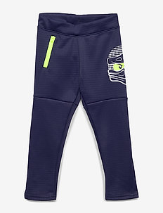 LWPATRIK 100 - SWEATPANT - sweatpants - dark navy