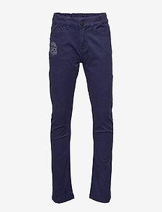 LWPATRIK 103 - PANT - trousers - dark navy