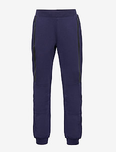 LWPATRIK 104 - SWEATPANT - sweatpants - dark navy