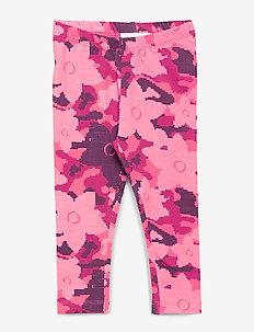 LWPATRICIA 100 - LEGGINGS - leggings - pink