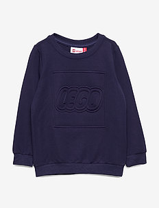 LWSAM 205 - SWEATSHIRT - DARK NAVY
