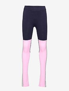 LWPREMA 201 - LEGGINGS - leggings - dark navy