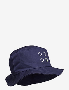 LWALBERT 300 - SUMMER HAT - zonnehoed - dark navy