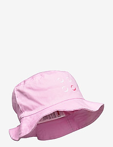 LWALBERT 300 - SUMMER HAT - zonnehoed - rose