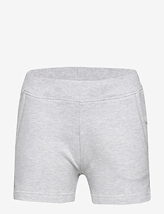 LWPREMA 301 - SHORTS - shorts - grey melange