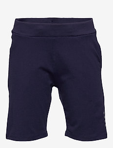 LWPATRIK 308 - SHORTS - shorts - dark navy