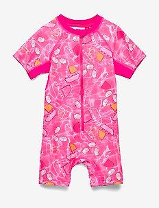 LWANGELA 352 - SUN WEAR - swimsuits - pink