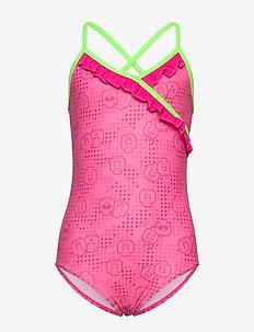LWANDREA 355 - SWIMSUIT - badedragter - pink