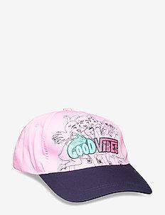 CM-51143 - CAP - caps - rose