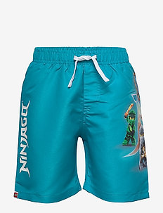 CM-51359 - SWIM SHORTS - shorts de bain - light blue