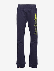 CM-51141 - SWEAT PANTS - sweatpants - dark navy