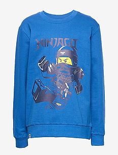 CM-51135 - SWEATSHIRT - DARK BLUE