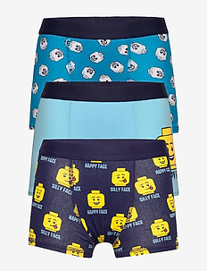 CM-51363 - BOXER SHORTS 3-PACK - unterteile - dark navy