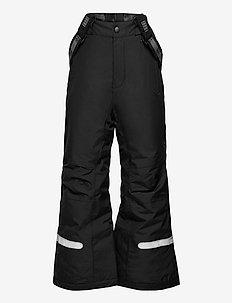 LWPOWAI 702 - SKI PANTS - winter trousers - black