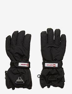 LWATLIN 700 - GLOVES W/MEM. - handschoenen - black