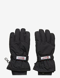 LWATLIN 704 - GLOVES W/MEM. - handschoenen - black
