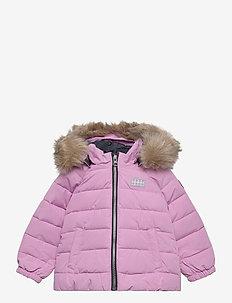 LWJENNI 700 - JACKET - veste d'hiver - rose