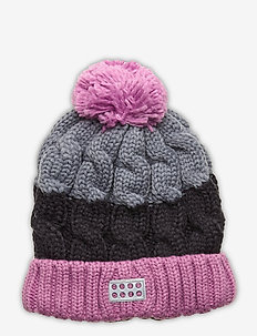 LWATLIN 712 - HAT - hoed - rose