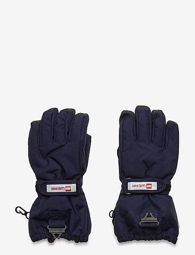 LWATLIN 700 - GLOVES W/MEM. - handschuhe - dark navy