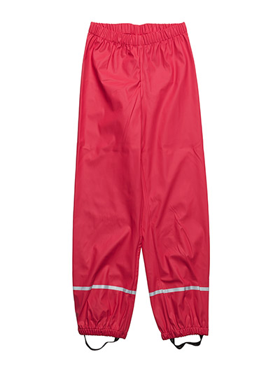 PATIENCE 101 - RAIN PANTS - RED