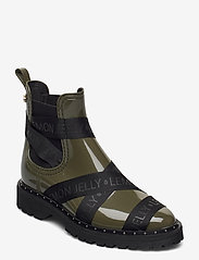 Lemon Jelly - FRANKIE 06 - chelsea boots - military green - 0