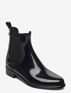 COMFY 01 - chelsea boots - black