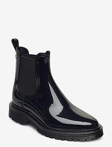 BLOCK 05 - chelsea boots - black