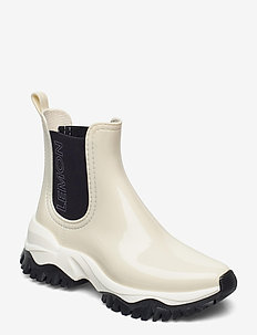 JAYDEN 12 - chelsea boots - cotton