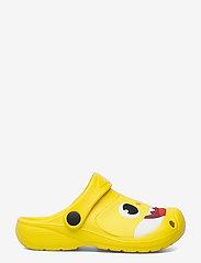 Leomil - Baby Shark clog - clogs - yellow - 1