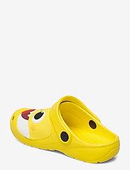 Leomil - Baby Shark clog - clogs - yellow - 2