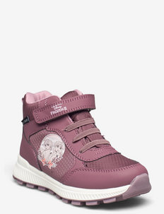 FROZEN2 sneakers - bottes d'hiver - burgundy