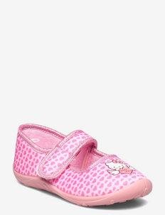 HELLOKITTY Ballerina - ballerinas & slip ons - pink